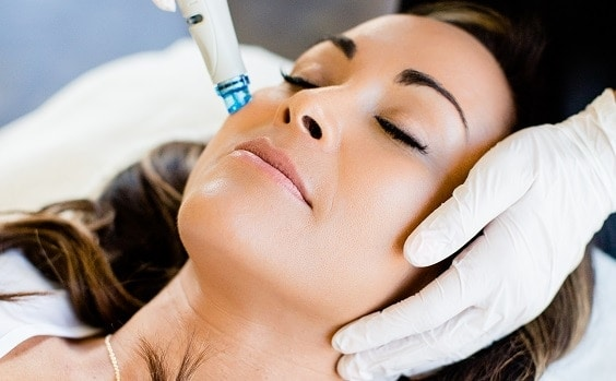 HydraFacial by SkynBar Atlanta in Buckhead