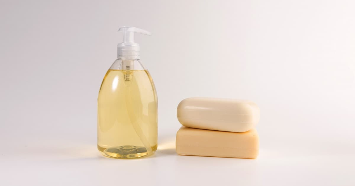 Are Antibacterial Soaps Any Better Than Regular Soap?