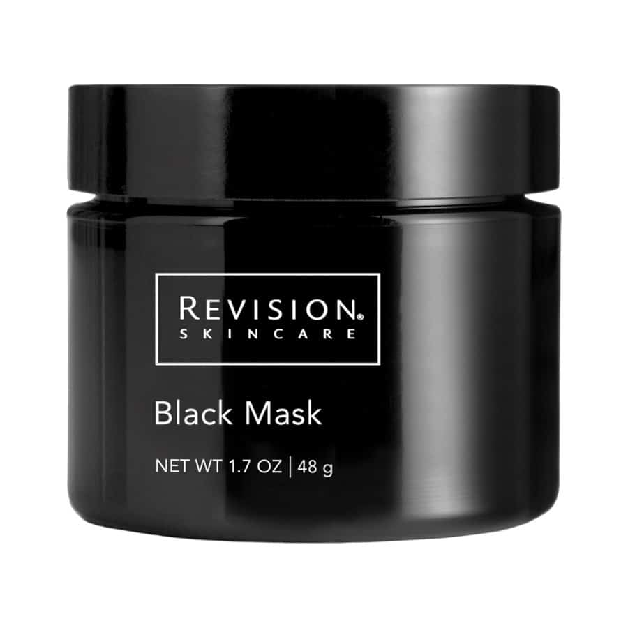 Revision Skincare Black Mask